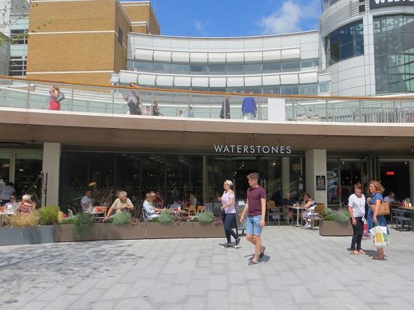 Southampton West Quay 01.07.17 (15)