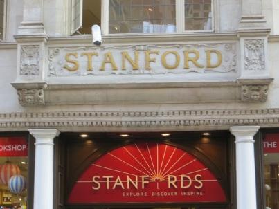 Stanfords, Covent Garden 27.08.17 (14)