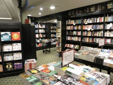 Hatchards, Piccadilly 16.12.17 (31) Basement