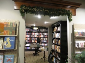 Hatchards, Piccadilly 16.12.17 (5) Ground Floor