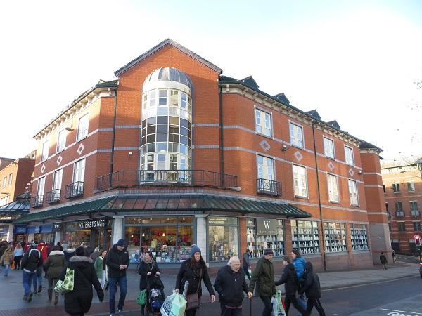 Exeter 252 High Street 28.12.17 (2)
