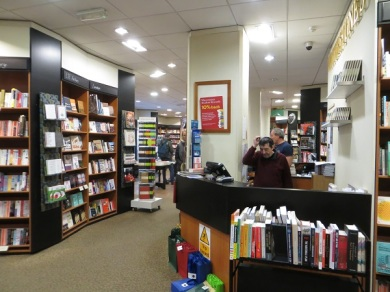The Economist's Bookshop 23.03.18 (6)