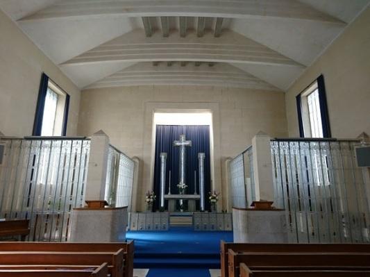 St Michaels 1