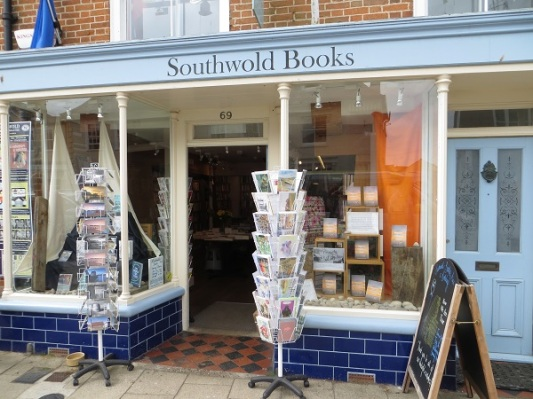Southwold Books 11.07.18 (2)