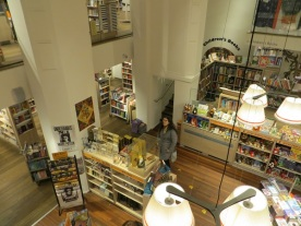 Foyles Charing Cross Road - 05.01.19 Floor 1 (3)