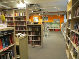 Foyles Charing Cross Road - 05.01.19 Floor 2 (2)