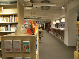 Foyles Charing Cross Road - 05.01.19 Floor 2 (3)