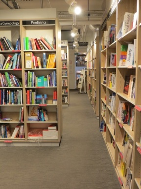 Foyles Charing Cross Road - 05.01.19 Floor 3 (5)