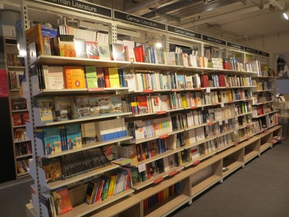 Foyles Charing Cross Road - 05.01.19 Floor 4 (5)