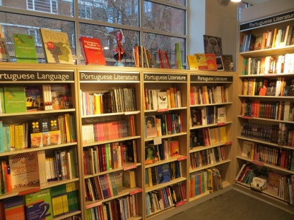 Foyles Charing Cross Road - 05.01.19 Floor 4 (6)