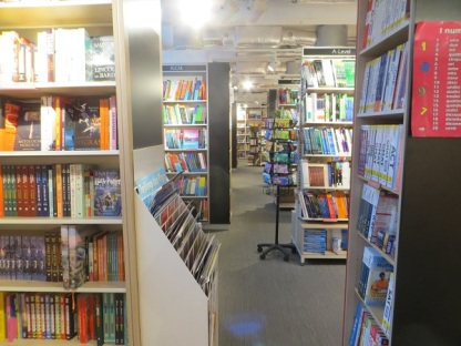 Foyles Charing Cross Road - 05.01.19 Floor 4 (8)