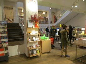 Foyles Charing Cross Road - 05.01.19 Ground Floor (3)