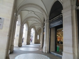 Trafalgar Square 05.01.19 (8)
