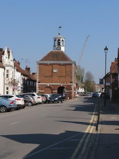 Amersham old town 1