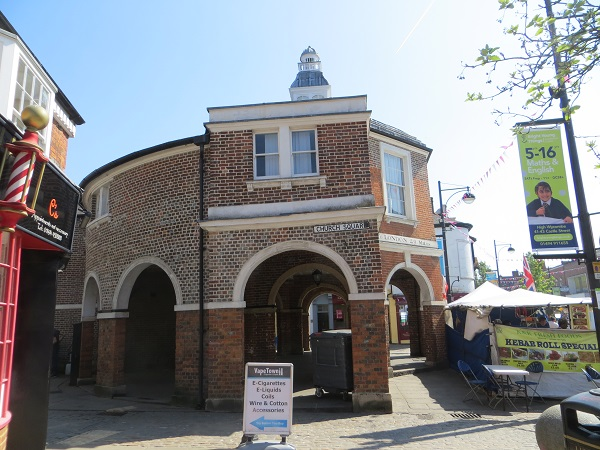 High Wycombe 20.04.19 Little Market House(12)
