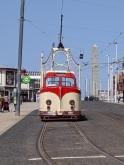 Blackpool b