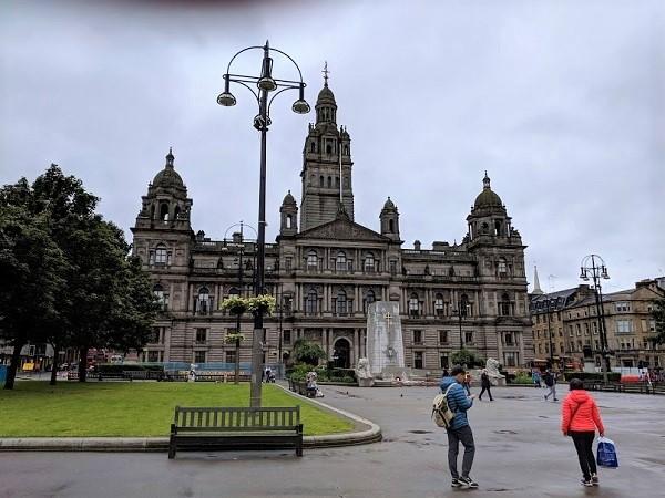 Glasgow Argyle Street 09.07.19 (14)