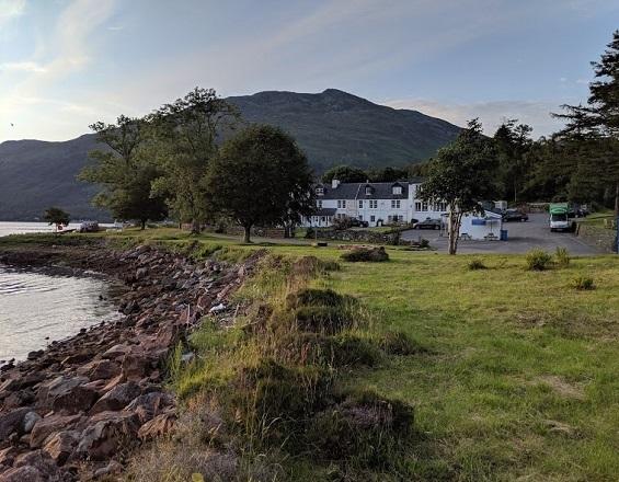 Inverness Kyle of Lochalsh (5)