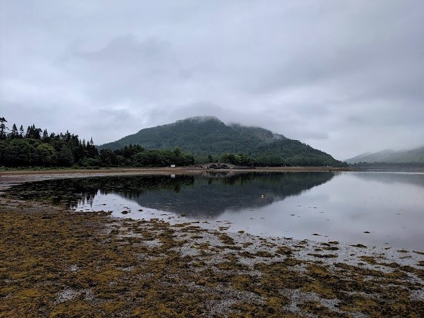 Newton Mearns Inveraray (1)