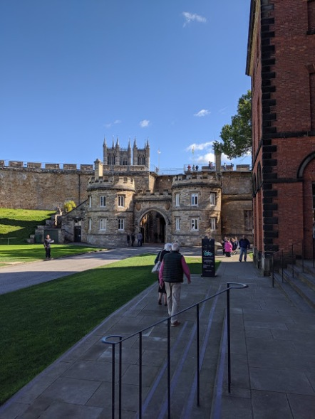 Castle (1)