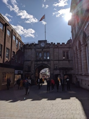 Lincoln Cornhill Guildhall 02.10.19 (12)