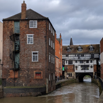 Lincoln Cornhill High Bridge 02.10.19 (15)