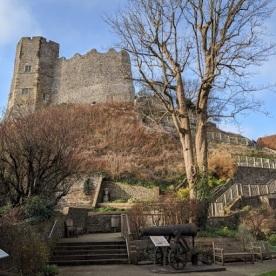 Lewes Castle 29.12.19 (1)