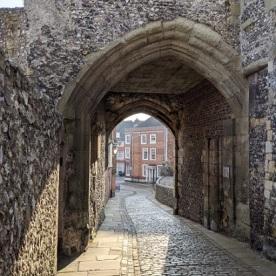 Lewes Castle 29.12.19 (4)