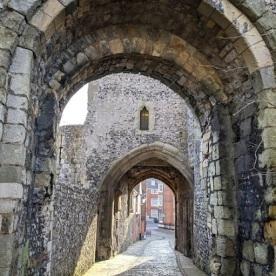 Lewes Castle 29.12.19 (5)