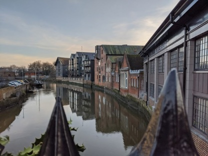 Lewes River Ouse 29.12.19 (2)