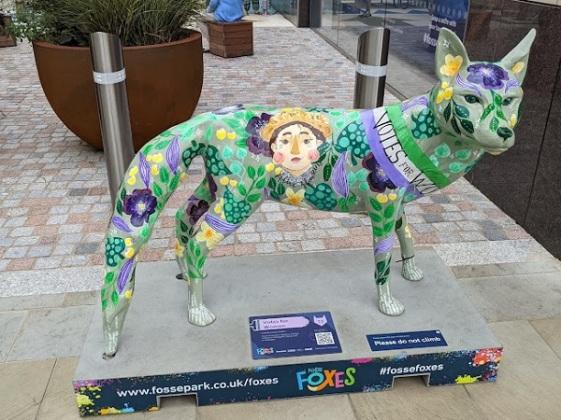 Leicester Fosse Park 10.07.21 (17)